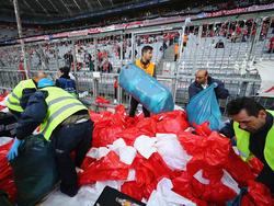 Bayern-Fans wollen Choreografie beim Lahm-Abschiedsspiel boykottieren
