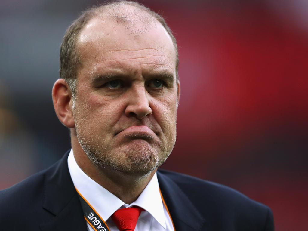 Geschäftsführer Jörg Schmadtke und der 1. FC Köln gehen getrennte Wege
