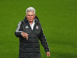 Jupp Heynckes lobt seinen Ex-Verein Borussia Mönchengladbach
