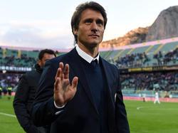 Schelotto, de 42 años, jugó una década como delantero en Boca Juniors. (Foto: Getty)