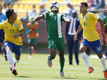 Neue Stars, herbe Enttäuschung und allerhand Kurioses bot die U17-WM 2015 in Chile