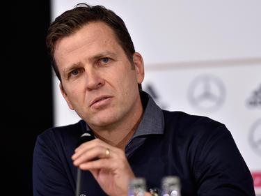 Für Bierhoff stände die DFB-Elf bei einem Finaleinzug der Bayern vor einer großen Herausforderung