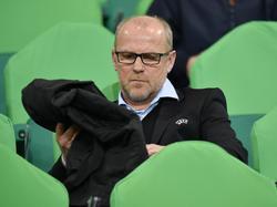 Thomas Schaaf reist für die UEFA zur EM