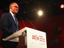 Karl-Heinz Rummenigge rechnet mit fast 110 Millionen Euro Einnahmen