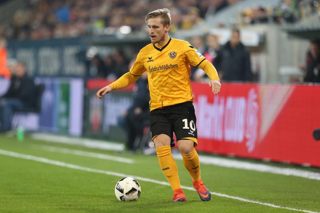 Marvin Stefaniak (VfL Wolfsburg, 2 Mio. Euro)