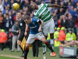 Die Rangers haben im Celtic Park überraschend einen Punkt geholt