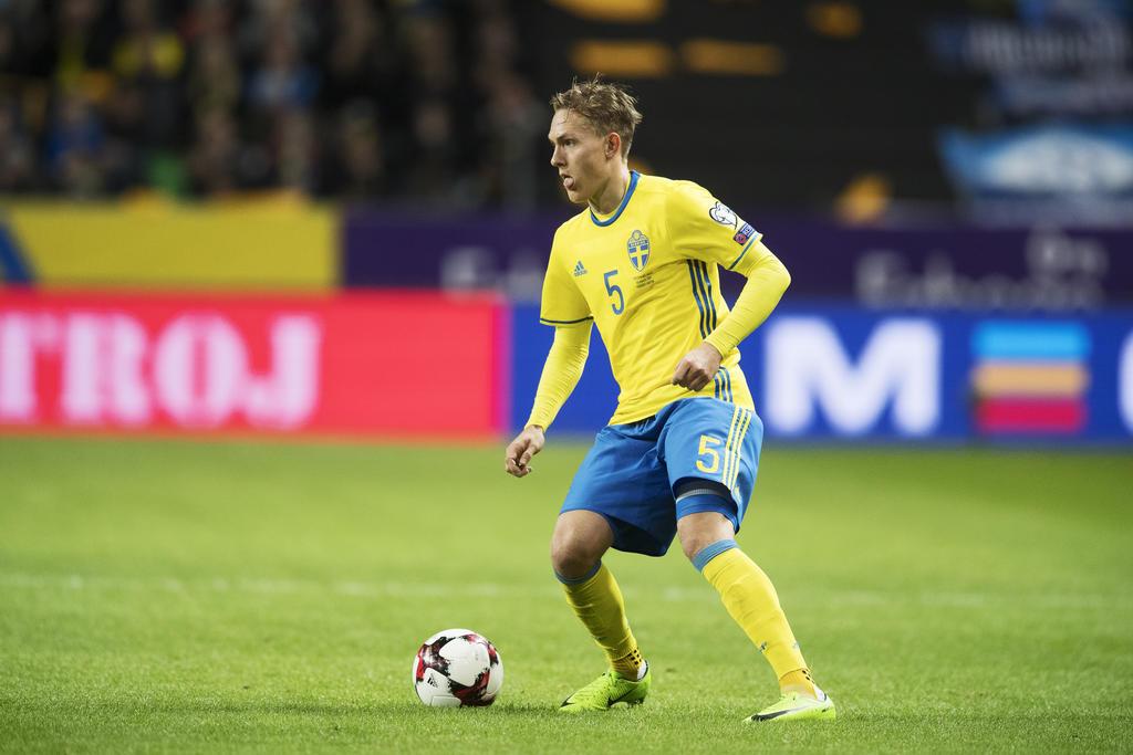 Ludwig Augustinsson (Werder Bremen, 4 Mio. Euro)
