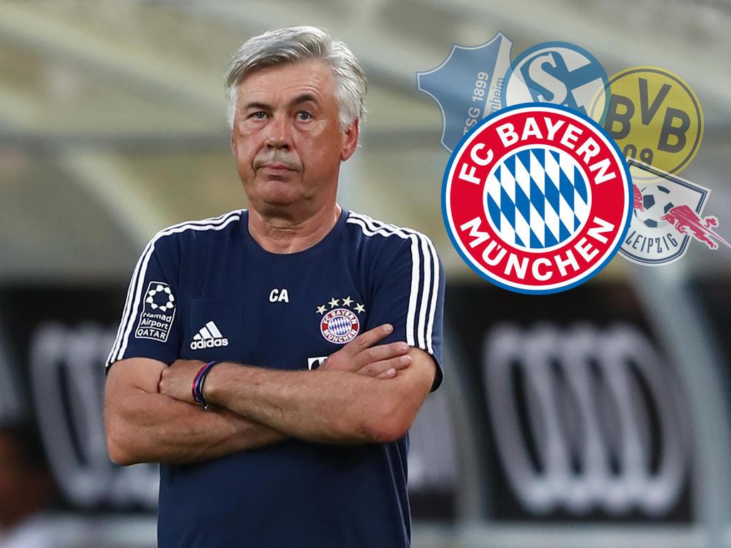 Bundesliga-Trainer sagen, wer Meister wird | Nur einer tippt gegen Bayern