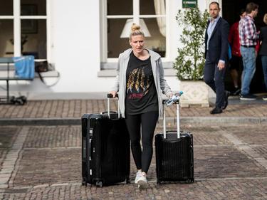 Anja Mittag verlässt die Nationalmannschaft nach zwölf Jahren