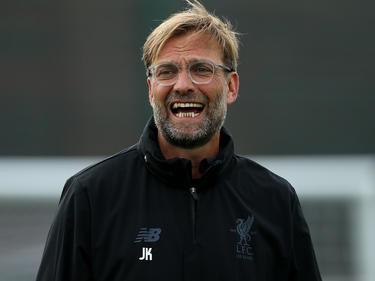 Jürgen Klopp kann sich über den Sieg des FC Liverpool freuen