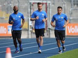 Eintracht Braunschweig startet in die Vorbereitung