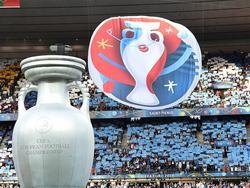 552 Spieler waren bei der EM-Endrunde in Frankreich dabei