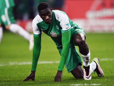 Neben Sambou Yatabaré müssen auch Fallou Diagné und Maximilian Eggestein ins Drittligateam