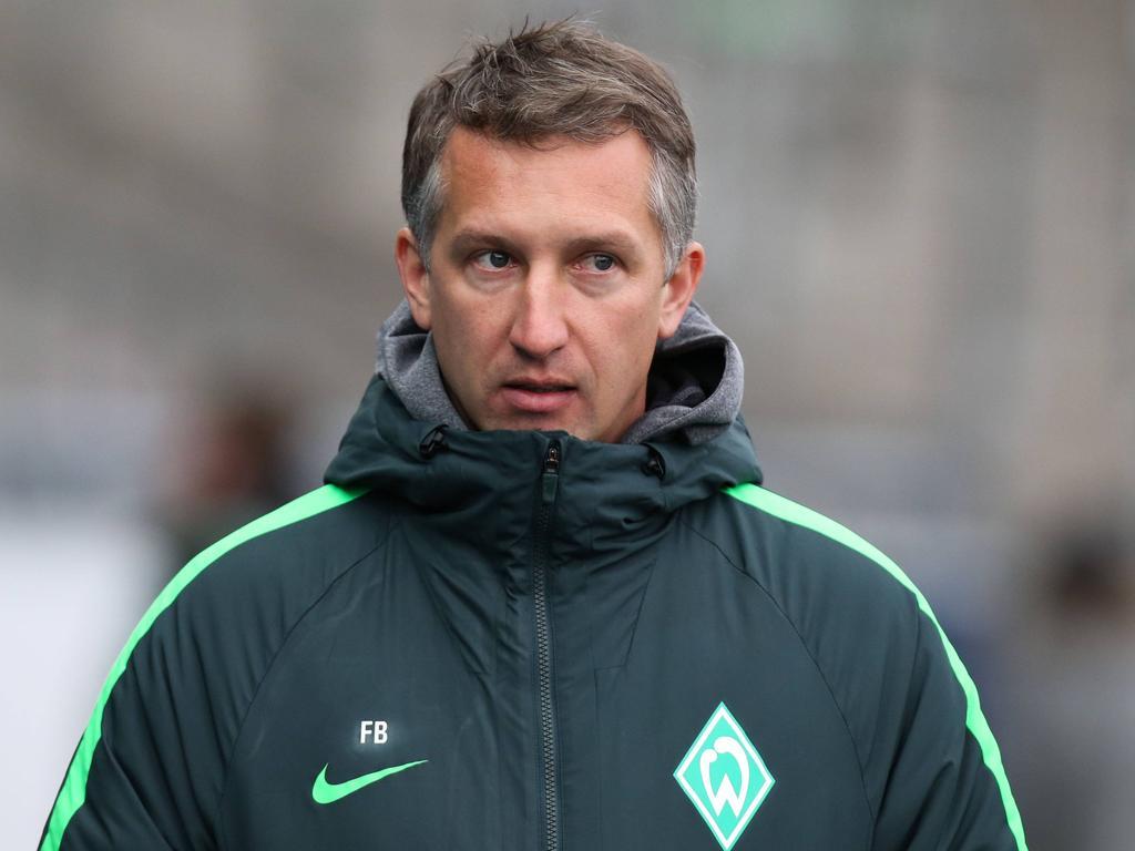 Baumann stellt Werder-Coach Nouri keine Garantie aus
