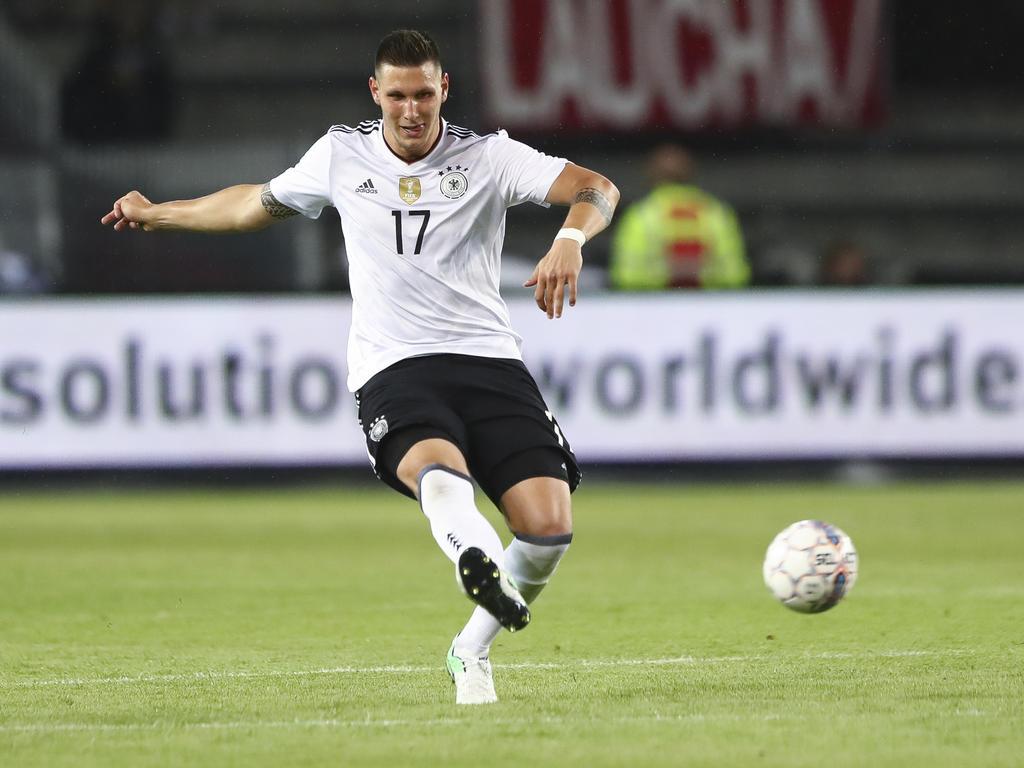 Niklas Süle (ab 63. Minute) - ohne Bewertung