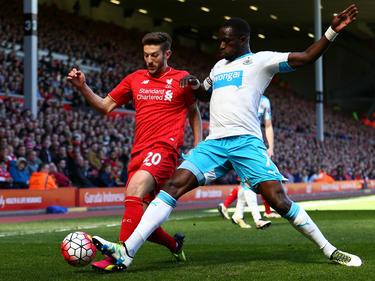 Liverpool und Newcastle trennen sich ohne Sieger