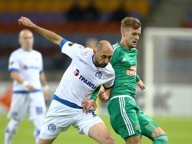Gute Nachricht für Rapid-Gegner Dinamo Minsk