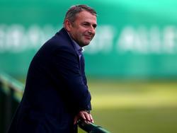 Klaus Allofs will die Nationalspieler mit nach China nehmen