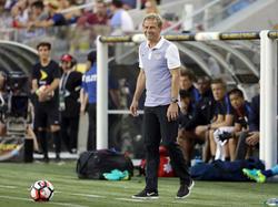 Klinsmann weißt Gerüchte um Allardyce-Nachfolge zurück