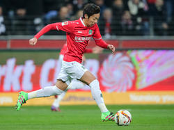 Spielmacher Hiroshi Kiyotake wechselt endgültig nach Sevilla