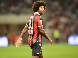 Dante freut sich auf das Duell mit Schalke