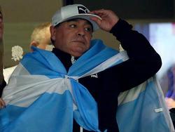 Diego Maradona wünscht sich ein größeres WM-Starterfeld