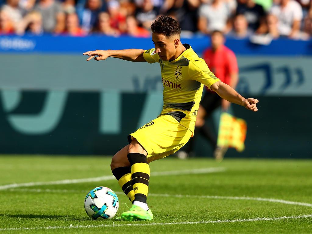 Emre Mor (Borussia Dortmund)