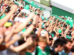 El modesto Cuiabá dio la sorpresa y venció 1-0 al Chapecoense. (Foto: Getty)