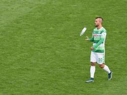 Stephan Schröck verlässt Greuther Fürth