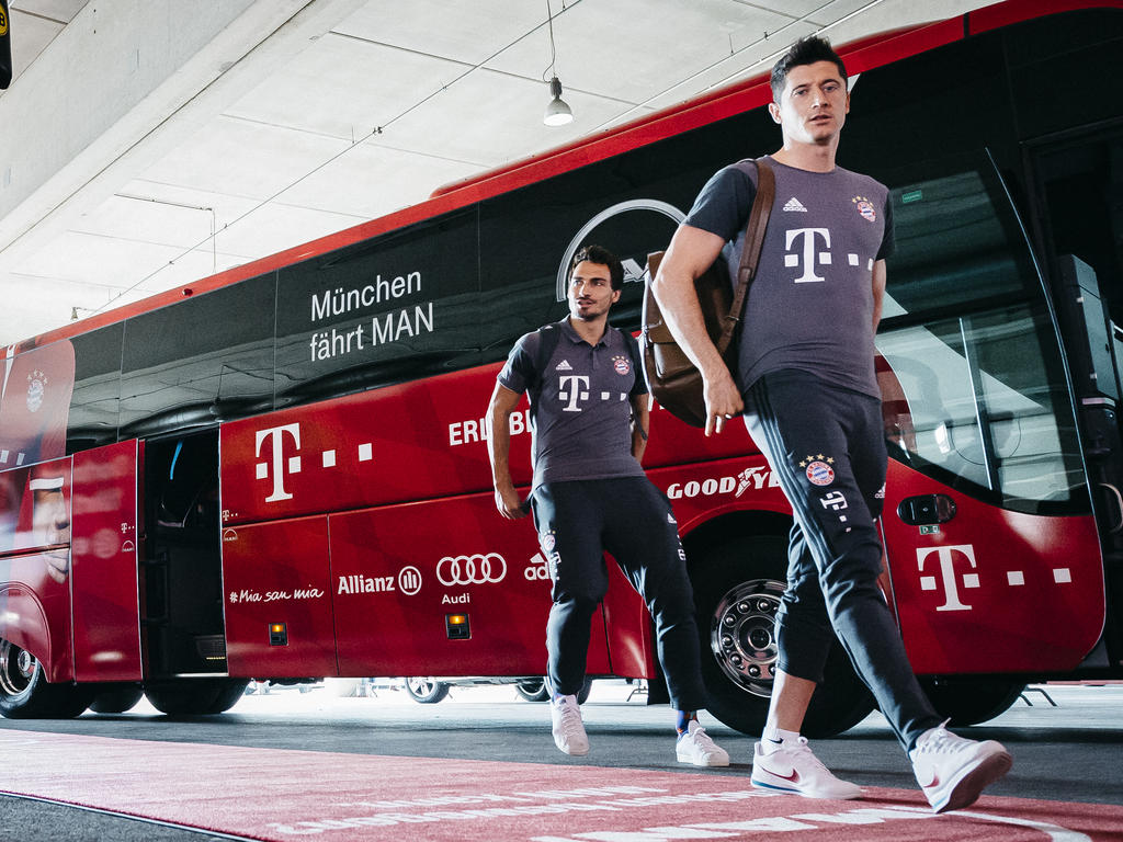 Jetzt auch noch Boateng: Bayern-Sorgen werden immer größer Adduktorenprobleme