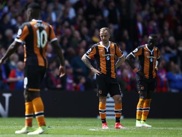 Hull City steht als dritter Absteiger aus der Premier League fest