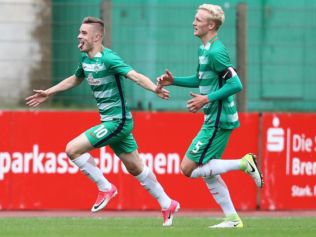 David Philipp (Werder Bremen)