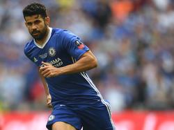 Wechselt Diego Costa doch noch zu Atlético Madrid?