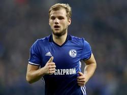 Kehrt Johannes Geis schon im Sommer wieder zum FC Schalke 04 zurück?