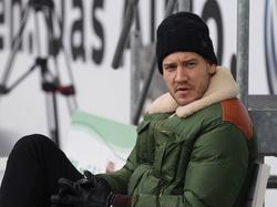 Nicklas Bendtner ist auf der Suche nach einem neuen Verein