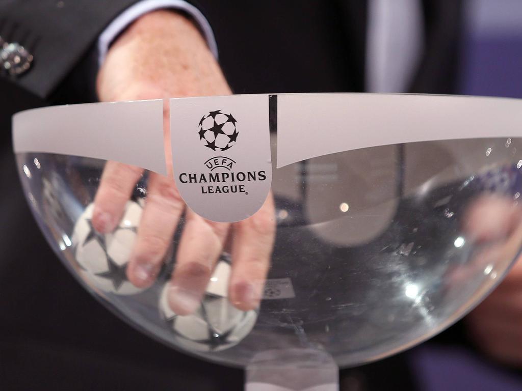 CL-Auslosung: Dortmund trifft im Viertelfinale auf Monaco