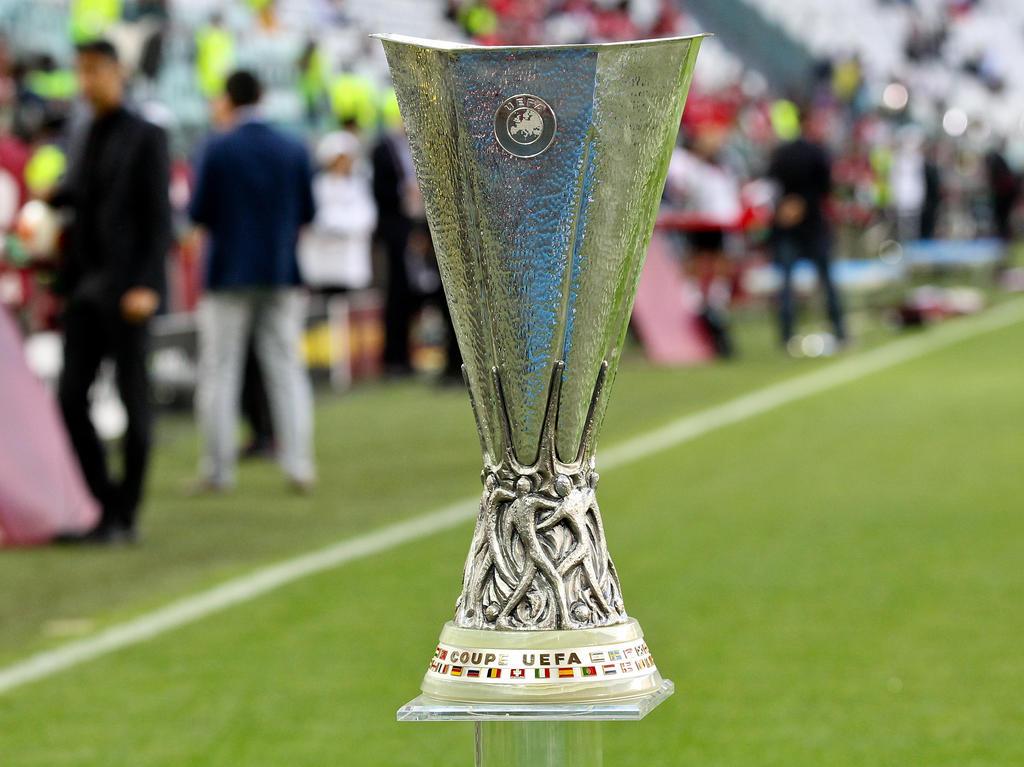 Europa Pokal