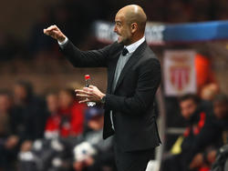 Guardiola buscará formar un equipazo. (Foto: Getty)