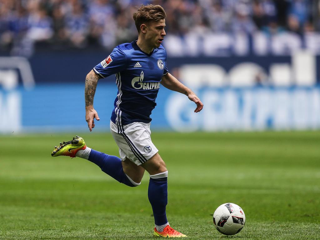 Max Meyer (FC Schalke 04)