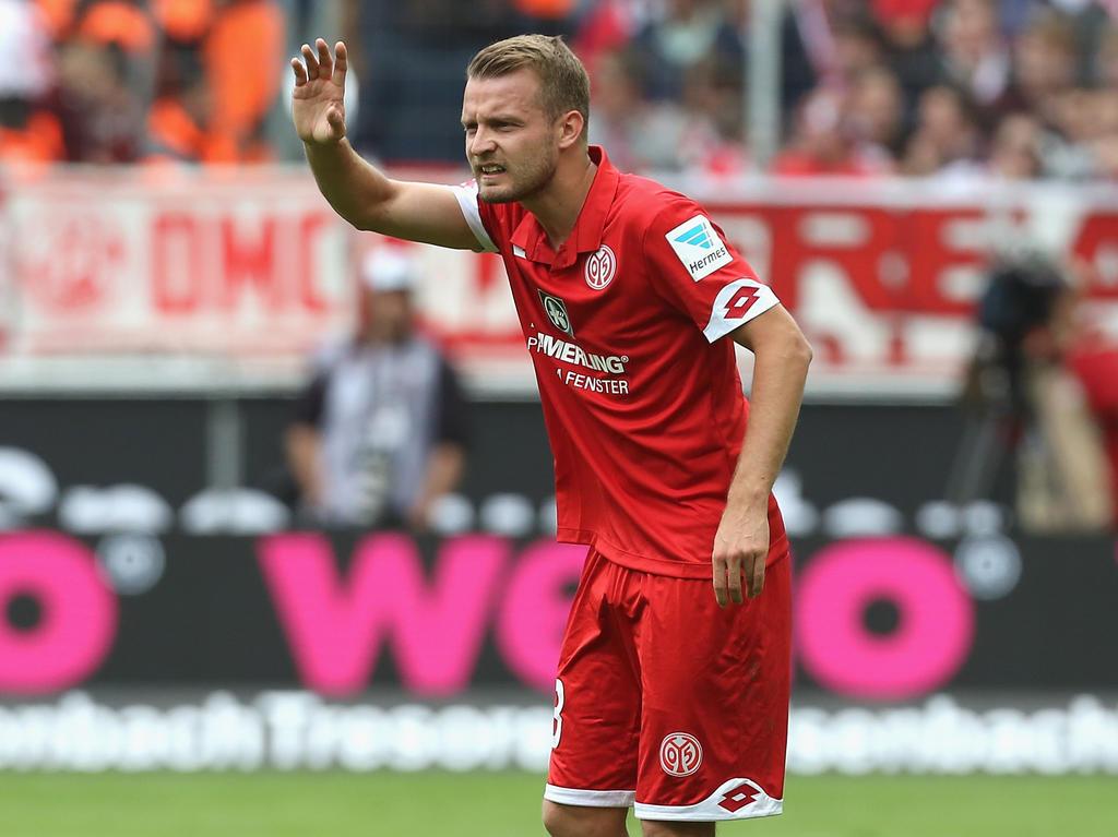Mainz 05 kam gegen Fürth nicht über ein 0:0 hinaus