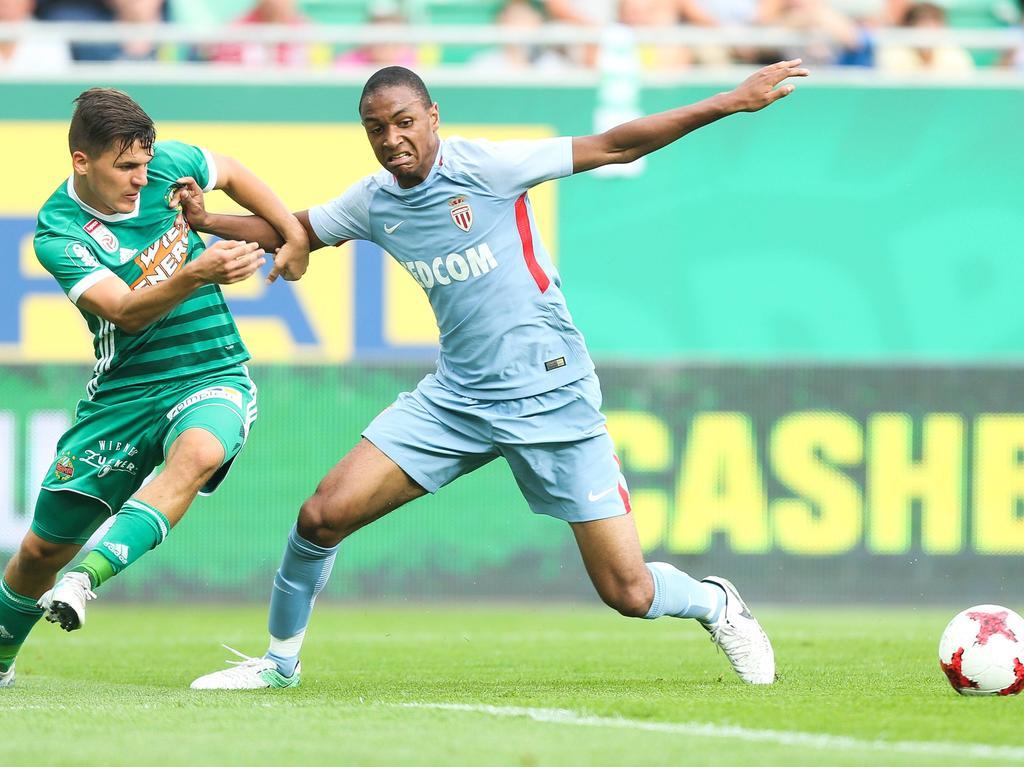 Tinte trocken: Mainz krallt sich Monaco-Talent