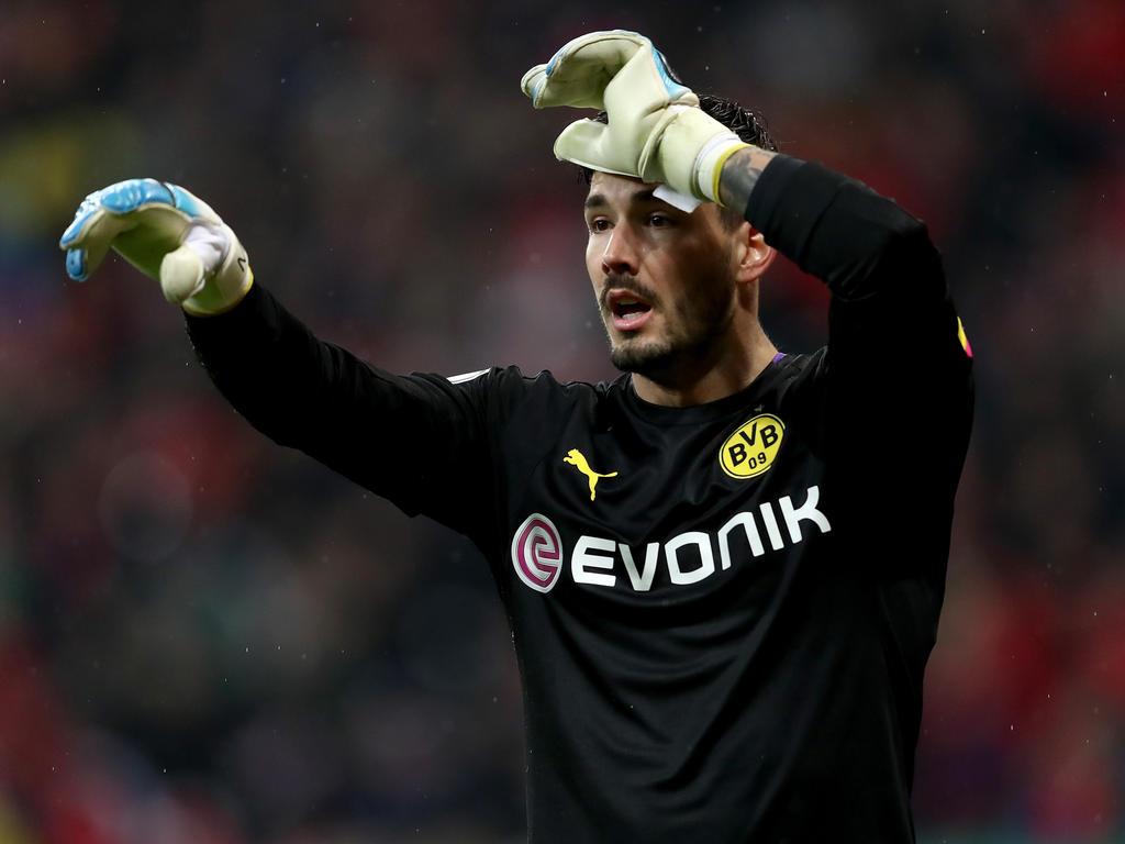Trainingszoff bei Dortmund | Dembélé geht auf Bürki los