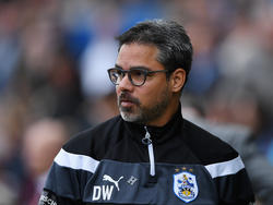 Befindet sich mit Huddersfield auf Talfahrt: David Wagner