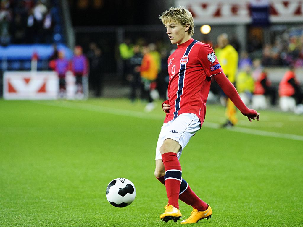 0-0: ნორვეგიამ აზერბაიჯანს ვერაფერი მოუხერხა
