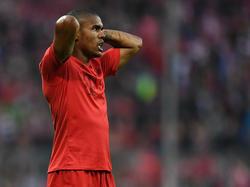Douglas Costa spricht offen von einem Abschied vom FC Bayern