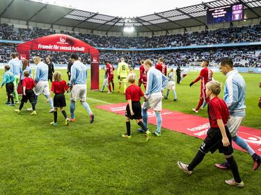 Geldsegen für Schwedens Meister Malmö FF