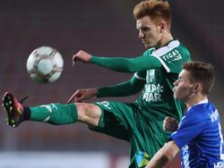 Christian Gebauer haut sich ab Sommer in der Bundesliga rein