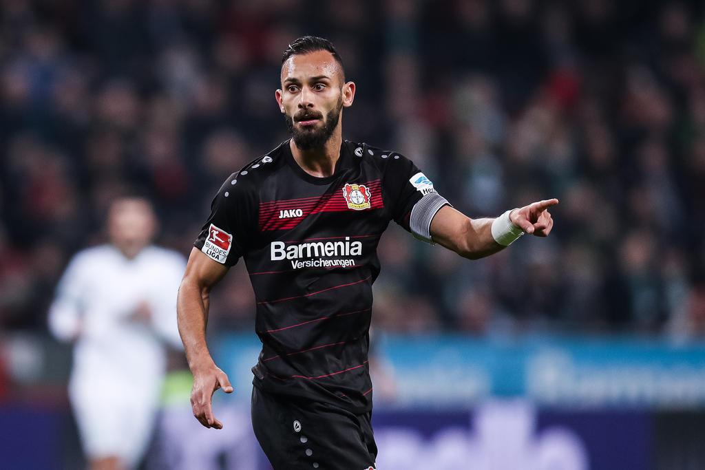 Ömer Toprak (Borussia Dortmund, 12 Mio. Euro)