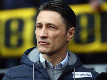 Niko Kovač lobte Borussia Dortmund