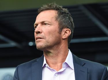 Lothar Matthäus setzt auf Ottmar Hitzfeld als BVB-Coach